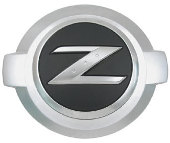 Japanese Modified Used Car  Z Logo Car Company
