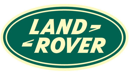 Land Rover Related Emblems Cartype