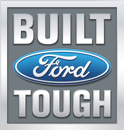 built ford though