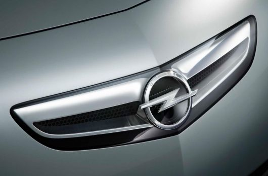 opel flextreme concept grill 07