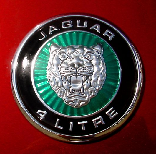 Car Transport Companies >> Jaguar related emblems | Cartype