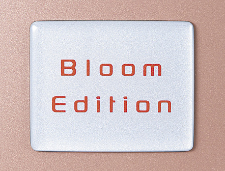 mitsubishi i ek wagon bloom edition emblem 07