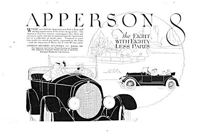 apperson 8 1 ad