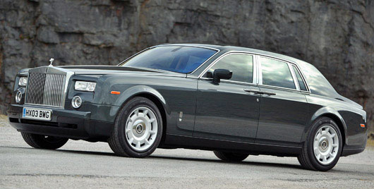 Most Expensive Cars In The World Cartype