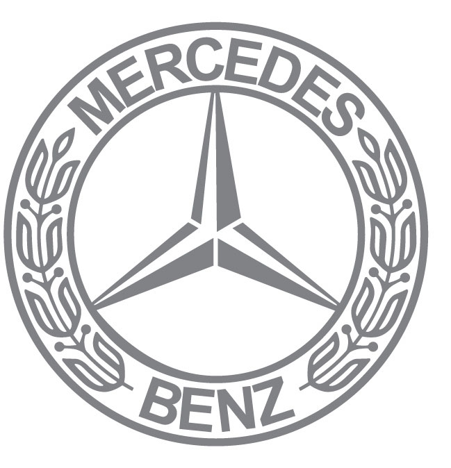 Drawing Lines Brand : Mercedes benz taringa