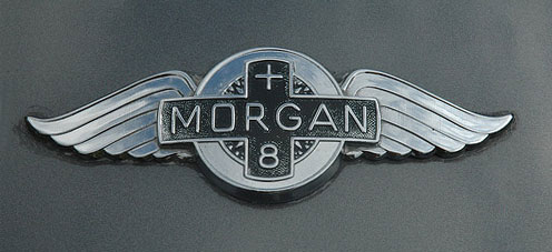 Unique Auto Sales >> Morgan | Cartype