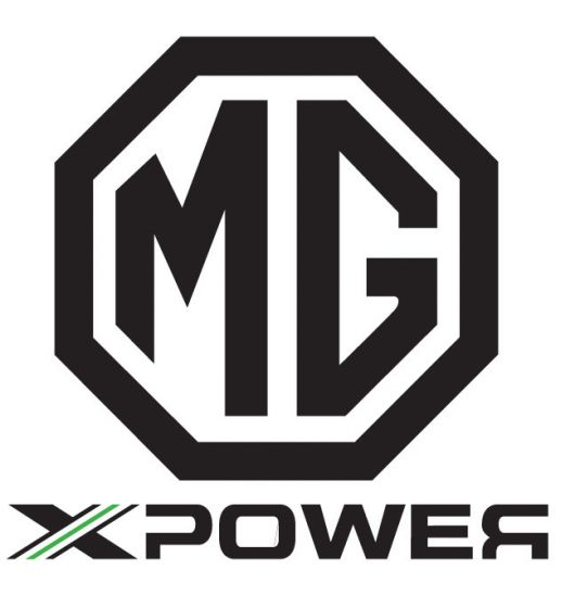mg x power