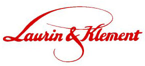 laurin klement logo 1
