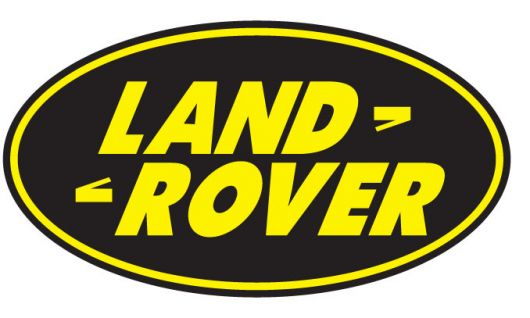 land rover yellow