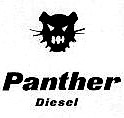 panther cat logo