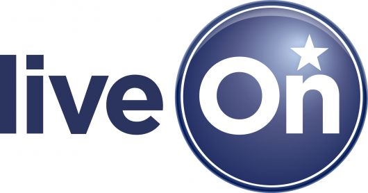 onstar live on 2010 logo
