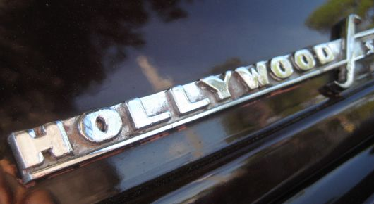 hollywood emblem graham 40