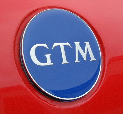 gtm badge