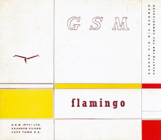 gsm flamingo catalog 63