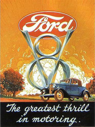 ford ad 32