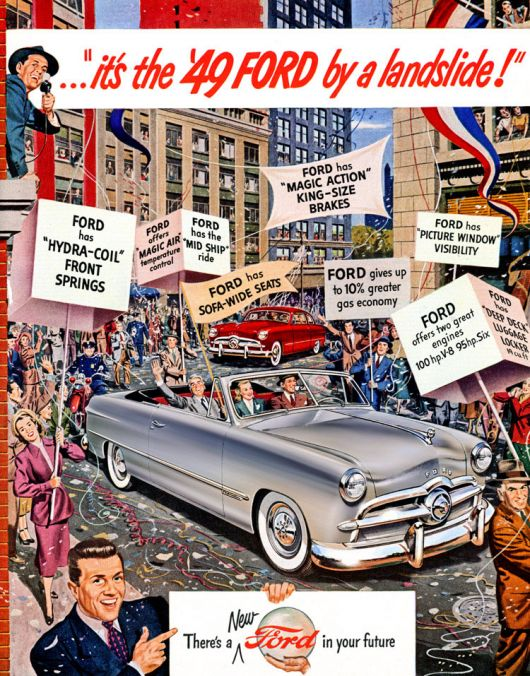 ford promo 49