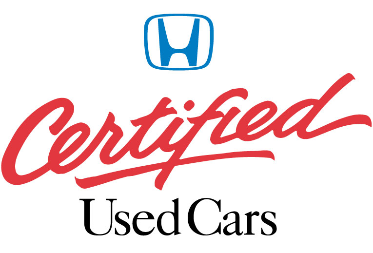 Honda cartype for Honda used certified