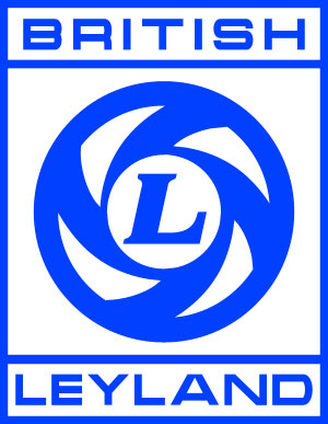 british leyland logo art