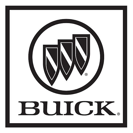 Old Buick Logo 116