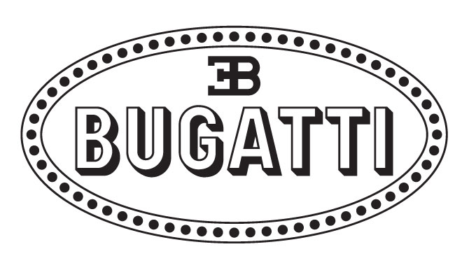 inspired modif car bugatti emblem. Black Bedroom Furniture Sets. Home Design Ideas