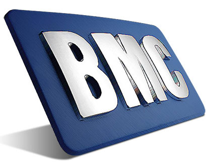 bmc turkey logo