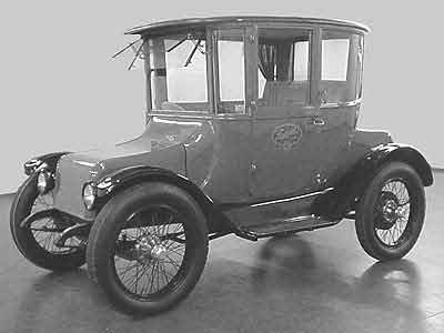 detroit electric 18