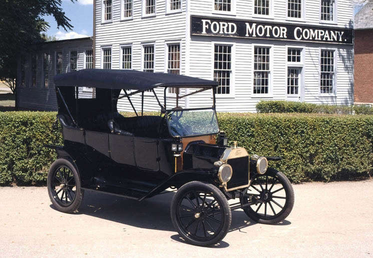 pics photos   henry ford model t