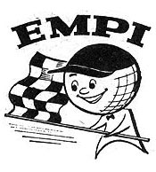 mr empi logo