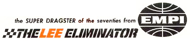 the lee eliminator logo