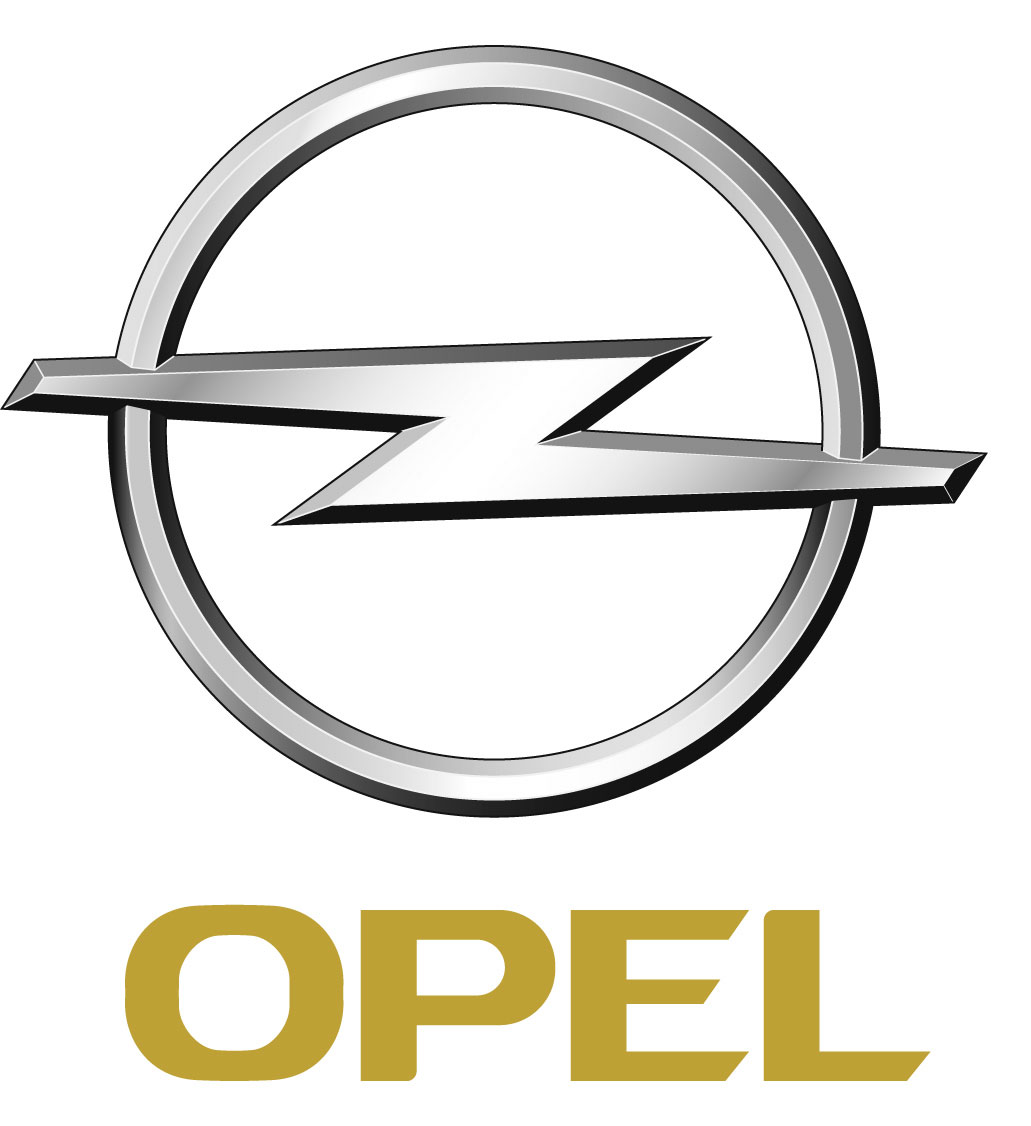 Opel Logo Vector Opel Logopedia The Logo And