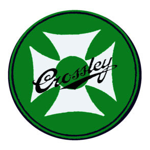 crossley logo 31