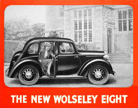 wolseley ten cover 48