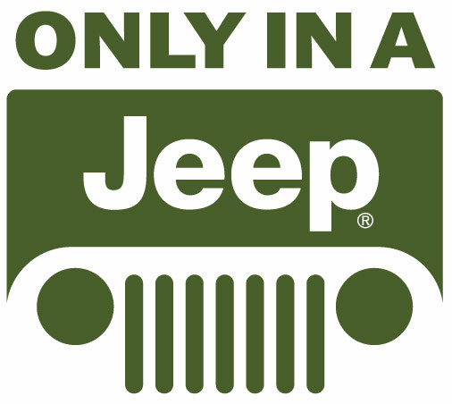Jeep Related Emblems Cartype