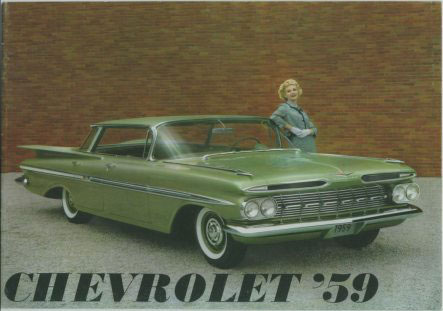 chevy catalog1 59