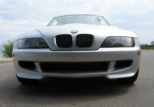 bmw m coupe front1