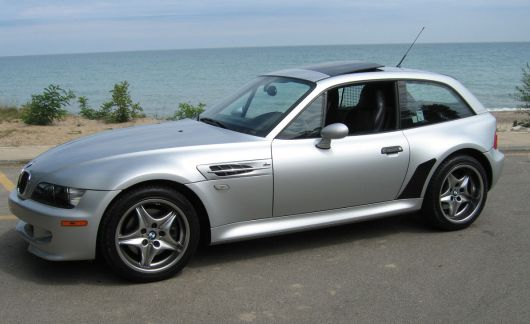 bmw m coupe fs2