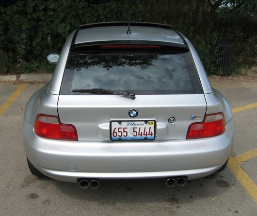 bmw m coupe rear2