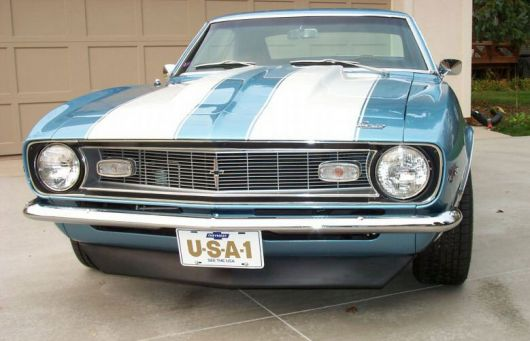 z28 front 1