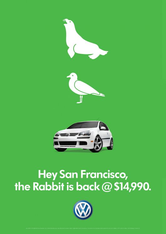 vw rabbit san francisco ad 06