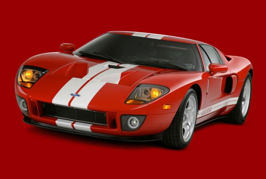 ford gt actual 01