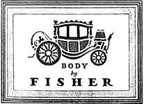 body by fisher 2