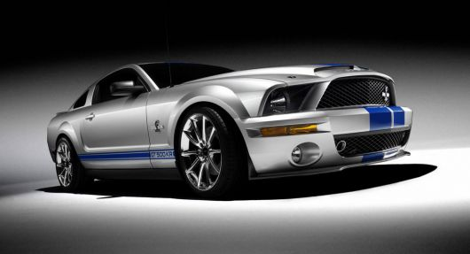 ford mustang shelby cobra gt500kr sf1