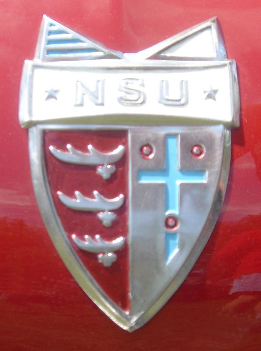 nsu shield