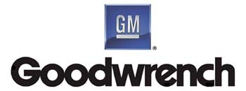 gm goodwrench old logo