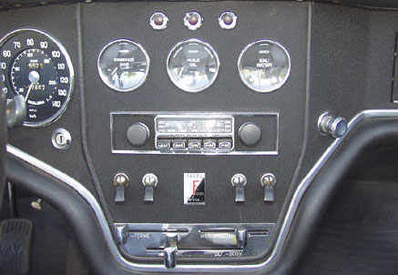 facel vega 54 dash3