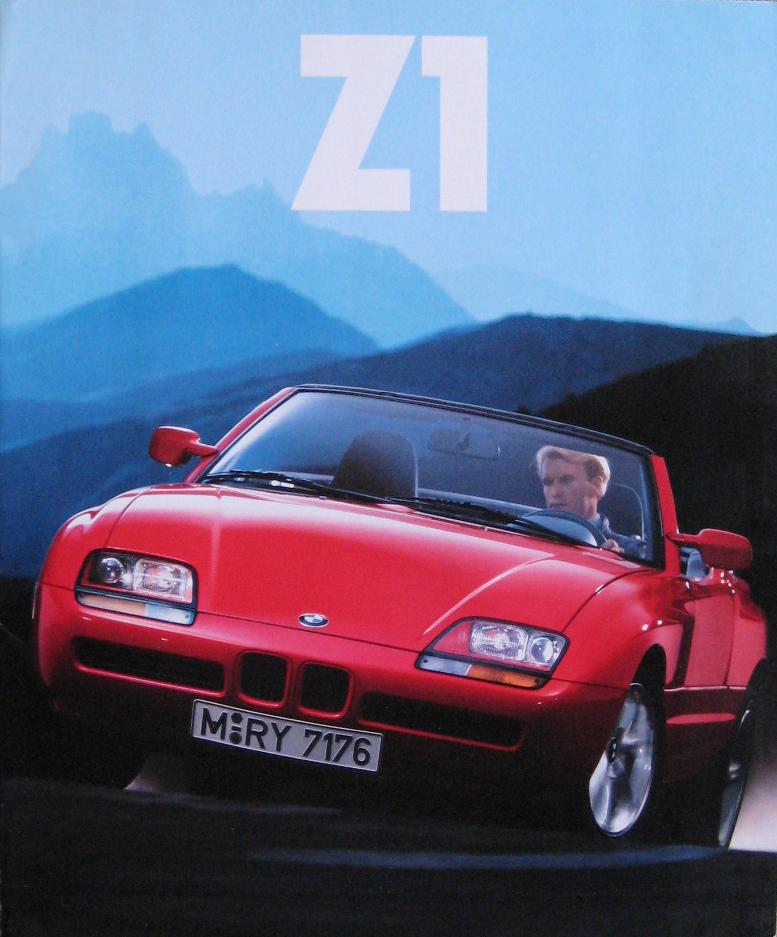 Bmw Brochures Cartype