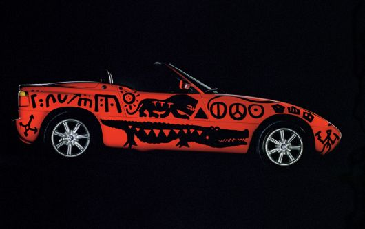 bmw z1 ar penck art car 1 91
