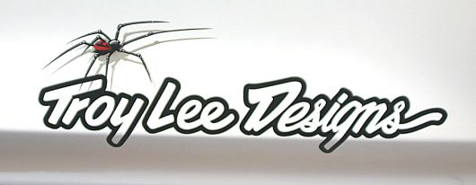troy lee logo
