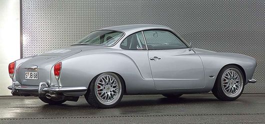 vw karmann ghia rs1