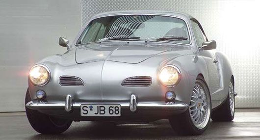 vw karmann ghia fs2